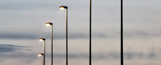 Mastbau: Für GFK-Masten gibt es undenkbar viele Einsatzmöglichkeiten